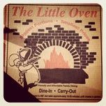 Photo taken at The Little Oven by Michael T. on 6/12/2011