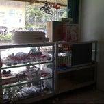 Photo taken at DiZet elektronik jalan karanggan no 14 by Rudy h. on 3/7/2012