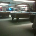 Photo taken at Sharkey's Billiards by Rusty K. on 12/20/2011
