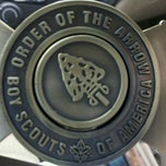 Photo taken at Boy Scouts of America Gulf Ridge Council by Adam C. on 9/10/2011