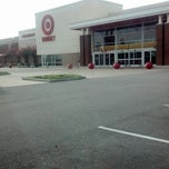 Photo taken at Target by Stephanie G. on 7/27/2012