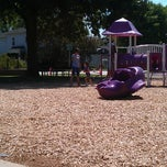 Photo taken at Klatt Park by Matt B. on 8/7/2012