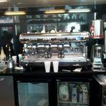 Photo taken at Illy Caffè by Mark H. on 6/2/2012
