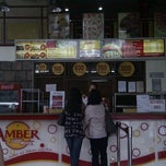 Photo taken at Amber Pancit Canton & Pichi-pichi by Jennilyn R. on 3/22/2012
