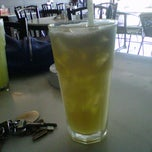 Photo taken at Taufik Kopitiam by nurul f. on 3/31/2012
