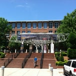 Photo taken at South Carolina State Museum by Taylor B. on 5/2/2012