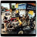 Photo taken at Santa Tere by Alfonso B. on 7/26/2012