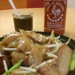 Photo taken at China Boy Take-Out by Mikey on 1/21/2012