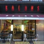 Photo taken at Balans by Chris T. on 2/26/2011