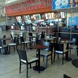 Photo taken at Cinemark Malvinas Argentinas by Gerardo B. on 1/15/2012