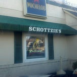 Photo taken at Schottzie's Bar and Grill by Mikey B. on 11/30/2011