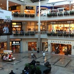 Photo taken at Bridgewater Commons Mall by Dan Z. on 1/16/2011