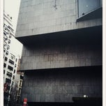Photo taken at Whitney Museum of American Art by Caroline C. on 1/12/2012