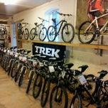 Photo taken at Fahrrad-XXL Emporon by Coachforyou on 9/7/2011