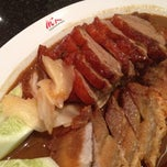 Photo taken at MK (เอ็มเค) by iKiK P. on 8/24/2012