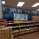 Photo taken at Trader Joe's by Katie C. on 6/23/2012
