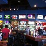 Photo taken at Art & Jake's Sports Bar & Grill by Joel M. on 2/20/2012