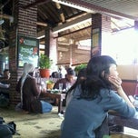 Photo taken at Waroeng SS by Nenden S. on 12/4/2011