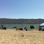 Photo taken at City Of Lake Elsinore by Jamey S. on 5/27/2012