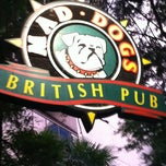 Mad Dogs British Pub San Antonio Tx