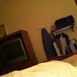 Photo taken at Quality Inn and Suites by nancita j. on 5/27/2012