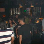 Photo taken at Barcode Outdoor Terrace & Pre-Club by Dody S. on 10/22/2011