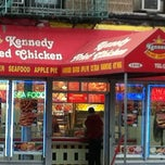Photo taken at Kennedy Fried Chicken by Emre W. on 8/28/2011