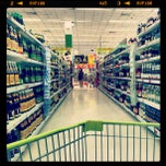 Photo taken at Big C (บิ๊กซี) by YoON ^. on 4/29/2012