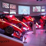 Foto scattata a Museo Ferrari da Michal S. il 9/23/2011