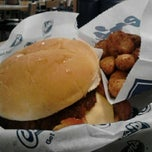 Photo taken at Culver's by Samson E. on 1/17/2012