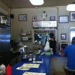 Photo taken at Penguin Cafe by Olivia on 6/24/2012