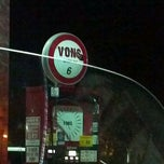 Photo taken at Vons Gas by Joey M. on 12/27/2011