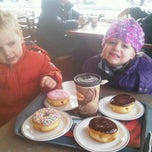 Photo taken at Tim Hortons by Mike v. on 1/15/2012