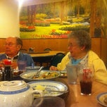 Photo taken at hunan yuan by Kyle S. on 11/9/2011