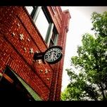 Photo taken at Starbucks by Brad on 4/3/2012