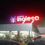 Photo taken at Tienda Inglesa by Silvana G. on 7/20/2012