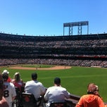 Photo taken at Coors Light Deck by Curtis W. on 6/3/2012