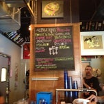 Photo taken at Three Floyds Brewery & Pub by Phillip S. on 8/25/2012
