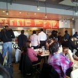 Photo taken at Chipotle Mexican Grill by Paul J. on 4/12/2012
