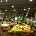 Photo taken at Whole Foods Market by Jeff O. on 2/22/2012