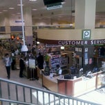 Photo taken at Publix Super Market at The Plaza Midtown by Wayne B. on 4/24/2012