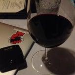 Photo taken at Morton's The Steakhouse by David B. on 4/15/2012