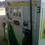 Photo taken at BP by Jake H. on 2/26/2012