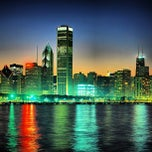 Photo taken at City of Chicago by Louis V. on 8/25/2012