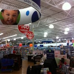 "Photo taken at Babies ""R"" Us / Toys ""R"" Us by shawn r. on 3/19/2011"
