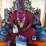 Photo taken at Sri Sri Krishna Balarama Ashram by Sadasiva D. on 9/9/2011