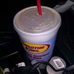 Photo taken at Smoothie King by Rossella Z. on 1/7/2012