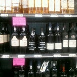Photo taken at Spec's Wines, Spirits & Finer Foods by Molly M. on 12/24/2011