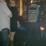 Photo taken at Kiss & Fly by ShMooF on 3/19/2012