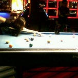 Photo taken at Golden Cue Pool Club by m D. on 2/11/2012